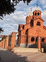 The Armenian Church of St. Resurrection in Kharkiv 1.jpg
