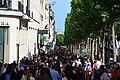 The Avenue des Champs-Élysées, 29 June 2014.jpg