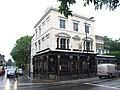 The Cadogan Arms, Chelsea - geograph.org.uk - 1893735.jpg