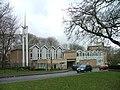The Church of Jesus Christ of Latter-Day Saints - Stevenage. - geograph.org.uk - 107486.jpg