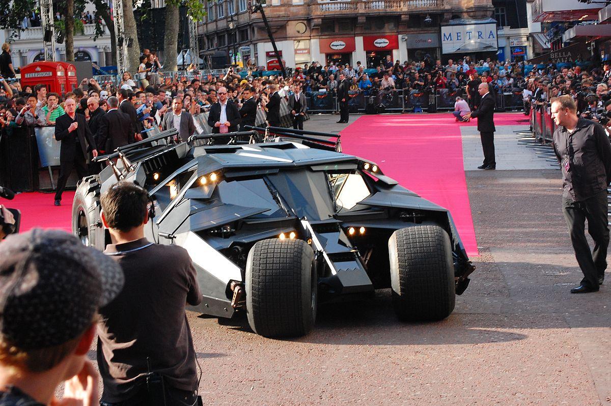 The Dark Knight Rises: Postmodern Prometheus