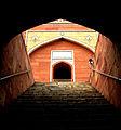 The Gateway of Humayun's tomb.jpg