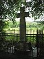 The Gattonside War Memorial - geograph.org.uk - 1392467.jpg