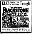 The Great Blackstone newspaper ad.png