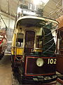 The Great Exhibition Hall - Century of Trams Exhibition - National Tramway Museum - Crich - Newcastle 102 (15394234405).jpg