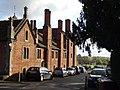 The Hospital of the Holy Blessed Trinity - 8 Church Walk Long Melford CO10 9DJ.jpg