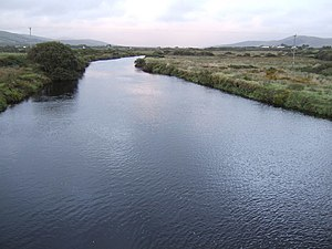 River Inny (County Kerry) - The Inny River