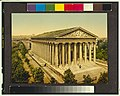 The Madeleine, Paris, France-LCCN2001698525.jpg