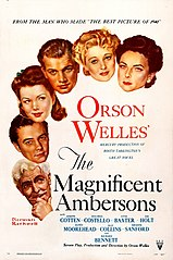 The Magnificent Ambersons (1942 film poster).jpg