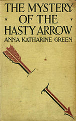 A book by Anna Katherie Greene