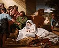 The Nativity (John Singleton Copley).jpg