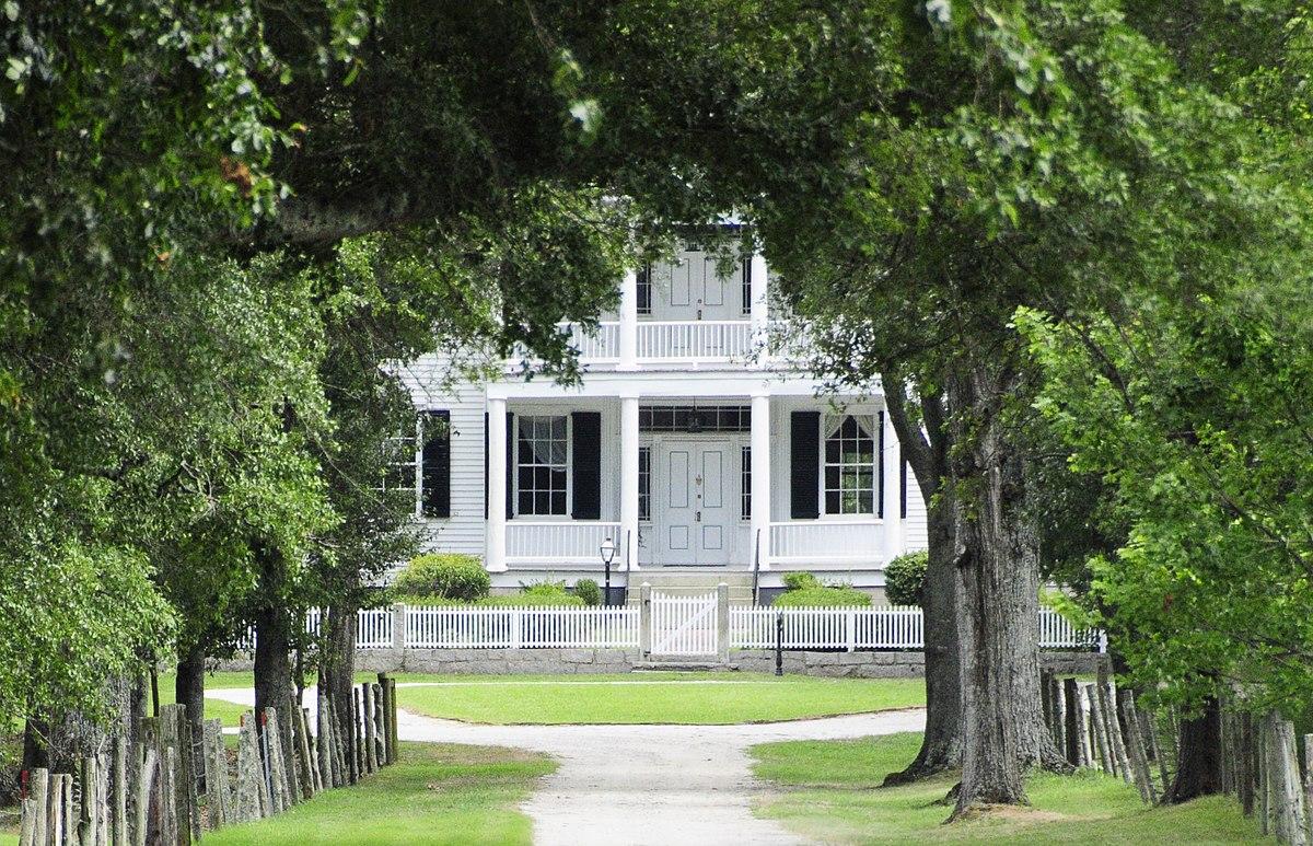 The Oaks Winnsboro South Carolina Wikipedia