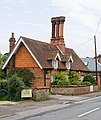 The Old Cottage - geograph.org.uk - 959426.jpg