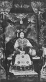 The Portrait of the Ci-Xi Imperial Dowager Empress of China.PNG