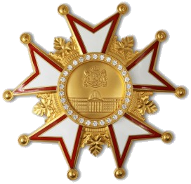The Presidential Order of Excellence