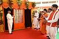 The Prime Minister, Shri Narendra Modi dedicating the Deendayal Hastkala Sankul to the nation, in Varanasi, Uttar Pradesh (1).jpg
