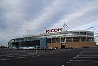 The Ricoh Arena, Coventry - geograph.org.uk - 1606338.jpg