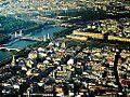 The Seine from the Eiffel Tower, Paris June 2002.jpg