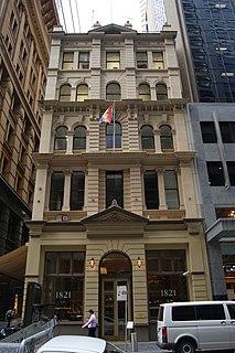 The Sydney Club