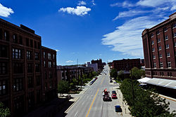 The View From the 10th Street Bridge, Looking West.jpg