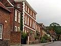 The Village of Streatley - geograph.org.uk - 504774.jpg