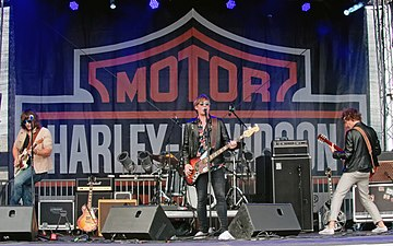 The Wake Woods - Hamburg Harley Days 2018 01.jpg