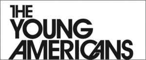 The Young Americans - Official Logo