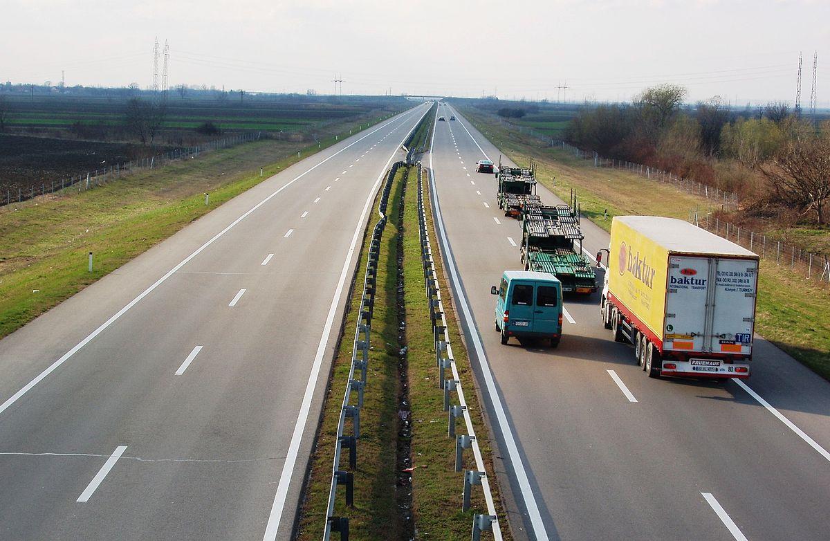 Autoput Sarajevo Beograd Potpisan Ugovor Za Izgradnju Dionica Kroz Srbiju Youtube