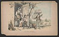 The figure merchant - printed in colors for Godeys Ladys Book by Wagner & McGuigan. LCCN2014648370.jpg