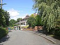 The northern end of Thornhills Lane, Clifton - geograph.org.uk - 501207.jpg