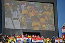 The opening ceremony of the FIFA World Cup 2014 05.jpg