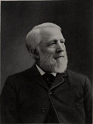 Ellis H. Roberts - Ellis H. Roberts, circa 1913