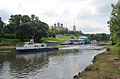 The river Trubezh in the area of the Ryazan Kremlin.jpg