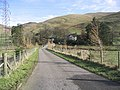 The road to Unthank Farm - geograph.org.uk - 341650.jpg