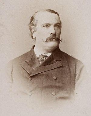 Theodor von Oppolzer - Theodor von Oppolzer