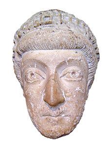 テオドシウス2世's relation image