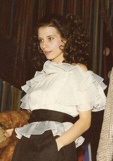 Theresa Saldana American actress