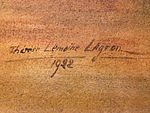 Therese Lemoine-Lagron signature 1922.jpg