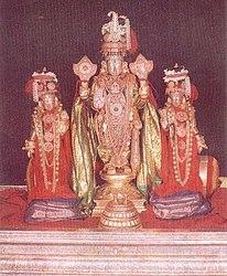 Thiruevvul - Wikipedia