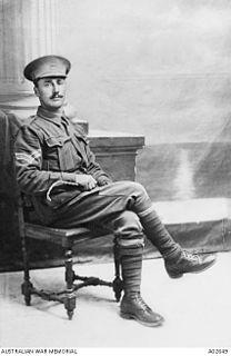 Thomas Cooke (soldier, born 1881) Recipient of the Victoria Cross