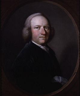 image of Thomas Frye from wikipedia