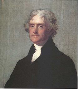 Томас ДжефферсонThomas Jefferson