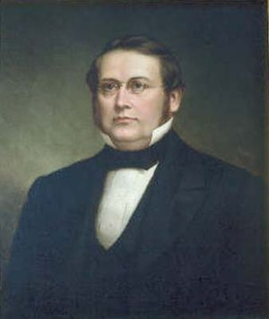 Thomas Pratt (Maryland politician) - Thomas Pratt