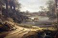 Thomas gainsborough, drinkstone park (forse la foresta di conard), 1747 ca. 02.JPG