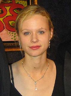 Thora Birch American actress and producer
