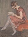 Thorma Reading Woman 1928.jpg