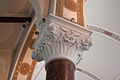 Thurles Cathedral Nave Capital as seen from West Aisle 2012 09 06.jpg