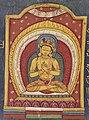 Tibetan book, Manjushri detail - Walters W8562 (2) (cropped).jpg
