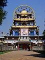Tibetan settlements, Bylakuppe.jpg