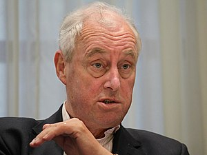 Tim Yeo - Yeo, photographed in 2014